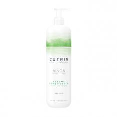 CUTRIN Кондиционер для объема волос / AINOA VOLUME 1000 мл