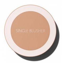 Румяна THE SAEM Saemmul Single Blusher BE04 Day Nude 5г