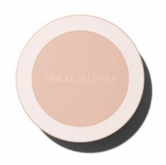 Румяна THE SAEM Saemmul Single Blusher PK11 Pink Portion Beam 5г