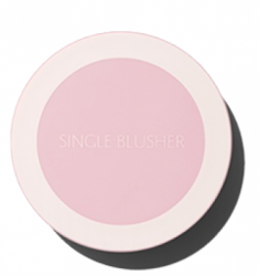 Румяна THE SAEM Saemmul Single Blusher PP05 Riberry 5г