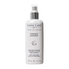 LEONOR GREYL тоник укрепляющий от выпадения волос 150мл