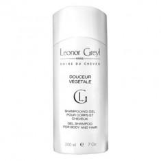 Шампунь-керм для волос и тела Leonor Greyl Douceur Vegetale 200 мл