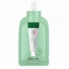 увлажняющий крем для лица с центеллой beausta blemish clear cream