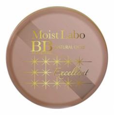 Пудра рассыпчатая минеральная Meishoku Moisto-labo bb mineral foundation тон 03 натуральная охра 13г