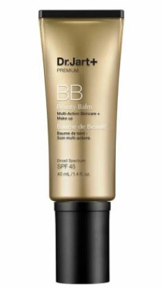 BB-крем многофункциональный Dr.Jart+ Premium BB beauty balm Spf45 Pa+++ 40мл