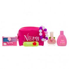 Nomi, Набор детской косметики «Малиновое облачко» №2-C12